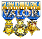 MOH Exhibit of Valor