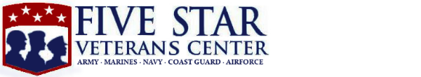 5 Star Veterans Center